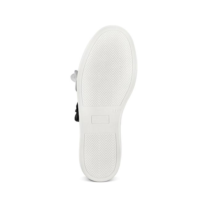Women's shoes bata, Noir, 544-6374 - 19
