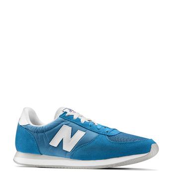 Men's shoes new-balance, Bleu, 809-9320 - 13