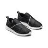 Women's shoes adidas, Noir, 509-6565 - 16
