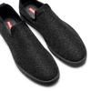 Men's shoes bata-rl, Noir, 839-6144 - 26