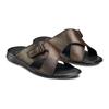 Men's shoes, Brun, 874-4265 - 16
