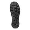 Men's shoes, Noir, 809-6147 - 19
