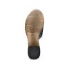 Women's shoes bata, Noir, 724-6298 - 19