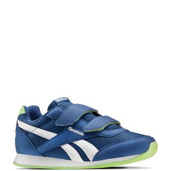 Childrens shoes reebok, Bleu, 309-9170 - 13