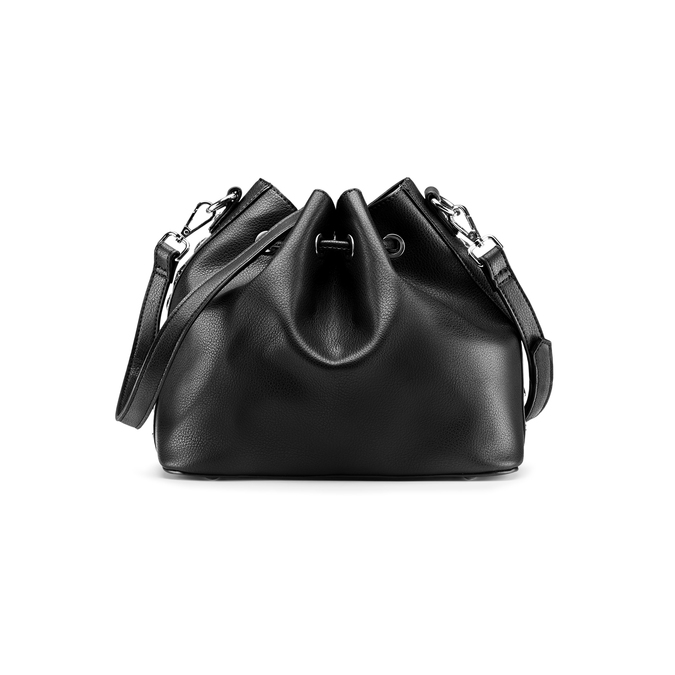 Bag bata, Noir, 961-6258 - 26