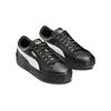 Women's shoes puma, Noir, 504-6704 - 16
