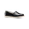 Women's shoes flexible, Noir, 514-6148 - 13