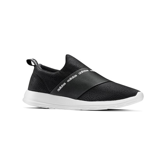 Women's shoes adidas, Noir, 509-6565 - 13