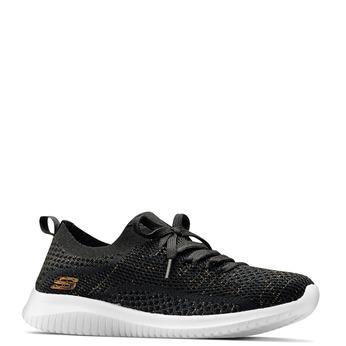Women's shoes, Noir, 509-6992 - 13