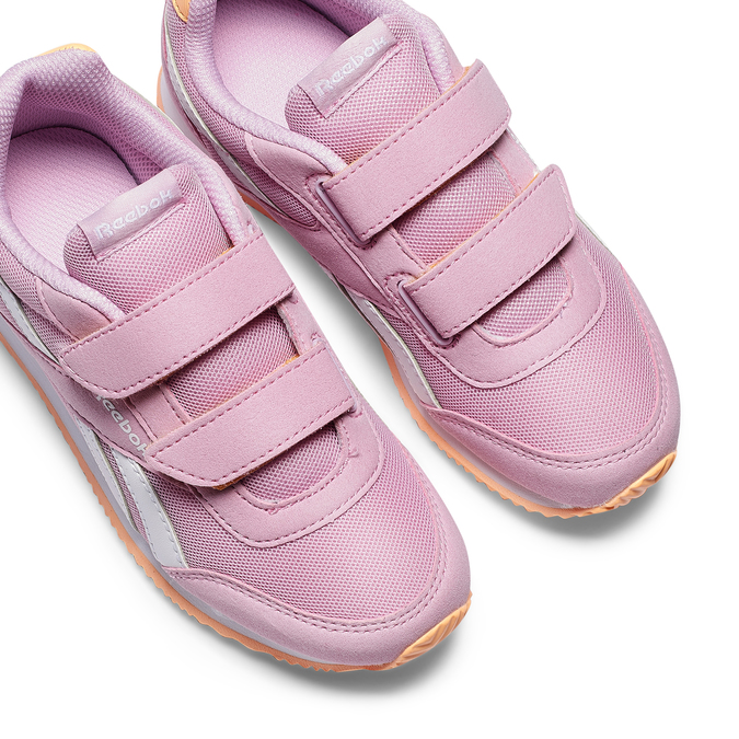 Childrens shoes reebok, Rouge, 309-5170 - 26