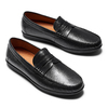 Men's shoes flexible, Noir, 854-6127 - 26