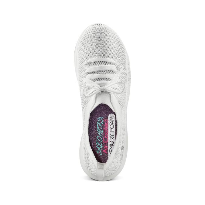 Women's shoes, Blanc, 509-1992 - 17