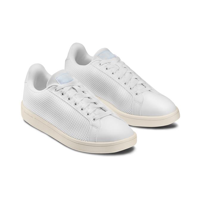 Men's shoes adidas, Blanc, 809-1395 - 16