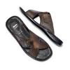 Men's shoes, Brun, 874-4265 - 26