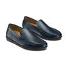 Men's shoes flexible, Bleu, 854-9128 - 16