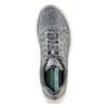 Men's shoes, Gris, 809-2806 - 17