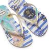 Childrens shoes havaianas, Violet, 372-1229 - 26