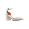 Women's shoes insolia, Gris, 729-2208 - 13