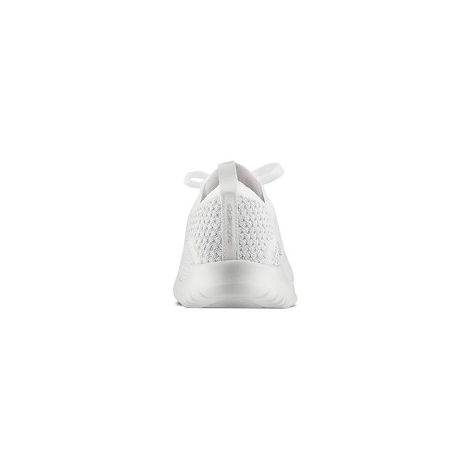 Women's shoes, Blanc, 509-1992 - 15