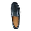 Men's shoes flexible, Bleu, 854-9128 - 17