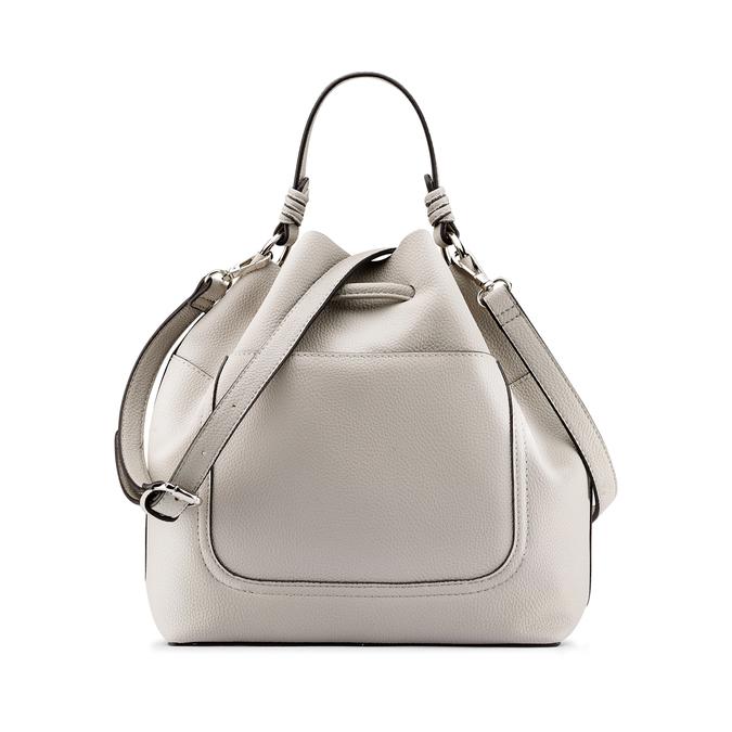 Bag bata, Gris, 961-2298 - 26