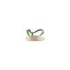 Women's shoes havaianas, Vert, 572-7456 - 15