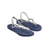 Women's shoes havaianas, Gris, 572-1352 - 16