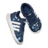 Childrens shoes adidas, Bleu, 109-9388 - 26