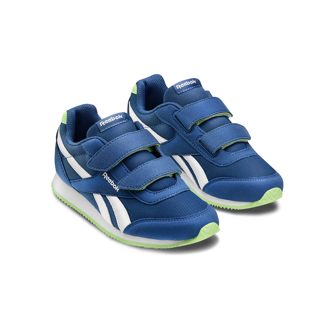 Childrens shoes reebok, Bleu, 309-9170 - 16