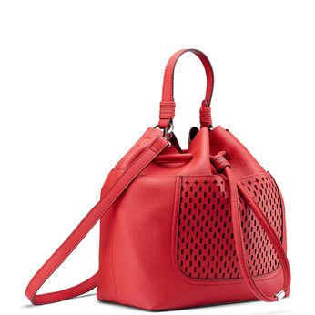 Bag bata, Rouge, 961-5298 - 13