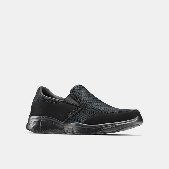 Men's shoes, Noir, 809-6147 - 13