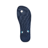 Men's shoes havaianas, Bleu, 872-9270 - 19