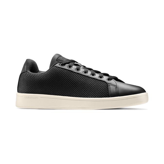 Men's shoes adidas, Noir, 809-6395 - 13