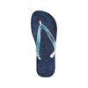 Men's shoes havaianas, Bleu, 872-9270 - 17