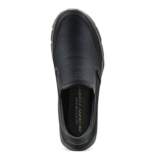 Men's shoes, Noir, 809-6147 - 17