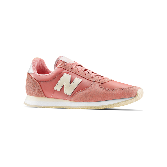 Women's shoes new-balance, Rouge, 509-5871 - 13
