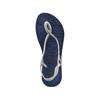 Women's shoes havaianas, Gris, 572-1352 - 17
