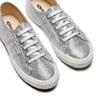 Women's shoes  superga, Argent, 589-3387 - 26