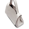 Bag bata, Gris, 961-2303 - 17