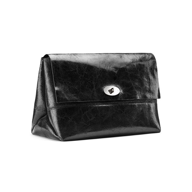 Bag bata, Noir, 964-6356 - 13