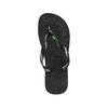 Women's shoes havaianas, Noir, 572-6177 - 17
