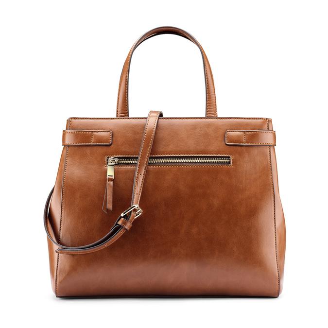 Bag bata, Jaune, 969-8286 - 26