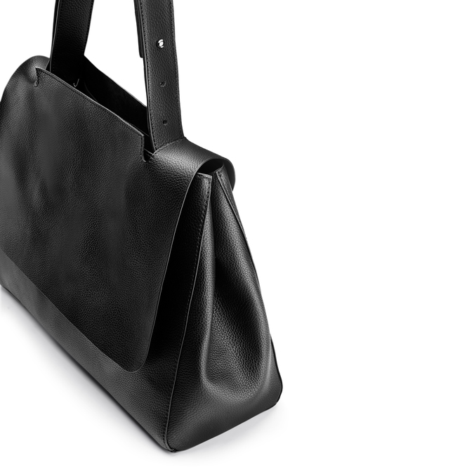 Bag bata, Noir, 961-6303 - 15