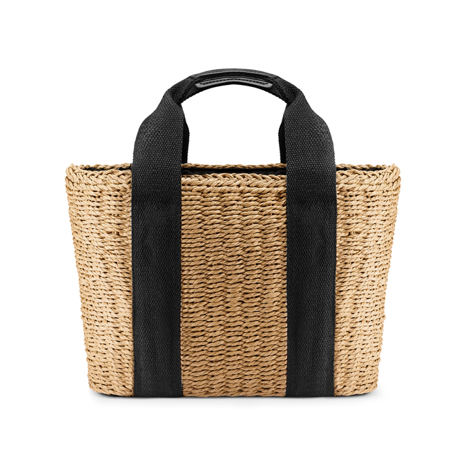 Bag bata, Noir, 969-6295 - 26