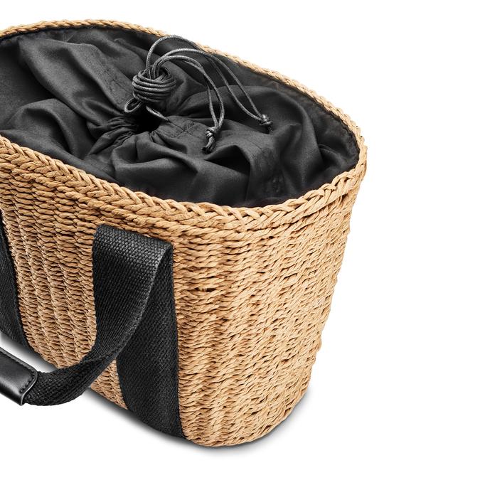 Bag bata, Noir, 969-6295 - 15