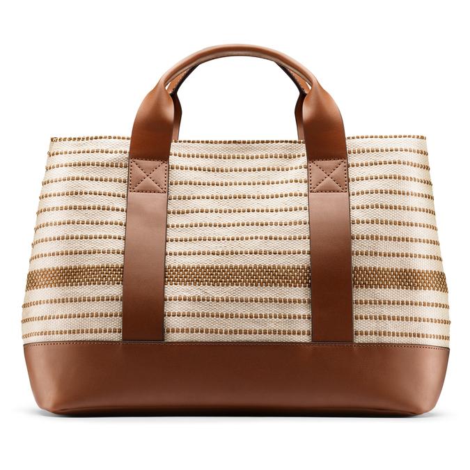 Bag bata, Blanc, 969-1307 - 26