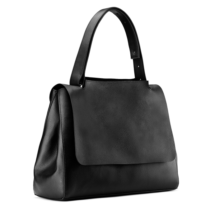 Bag bata, Noir, 961-6303 - 13