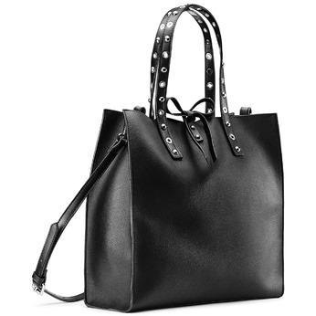 Bag bata, Noir, 961-6296 - 13