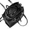 Bag bata, Noir, 961-6296 - 16