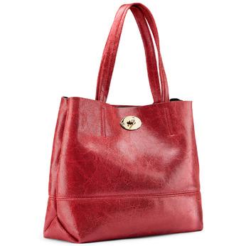Bag bata, Rouge, 964-5357 - 13